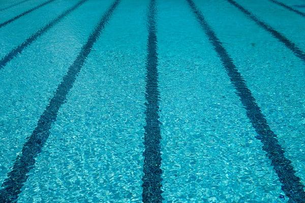 piscină goală