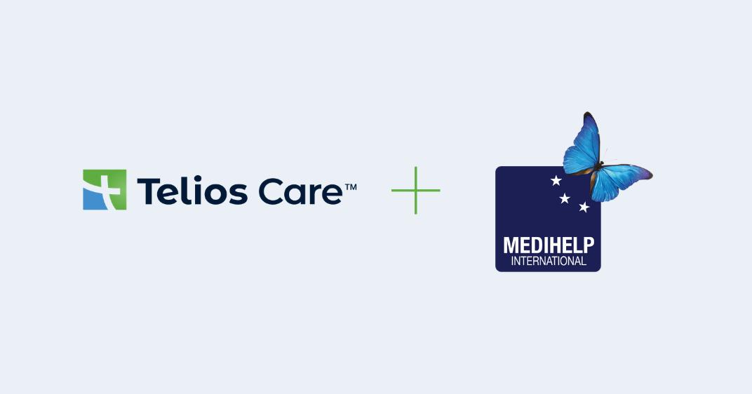 Parteneriat Telios - Medihelp