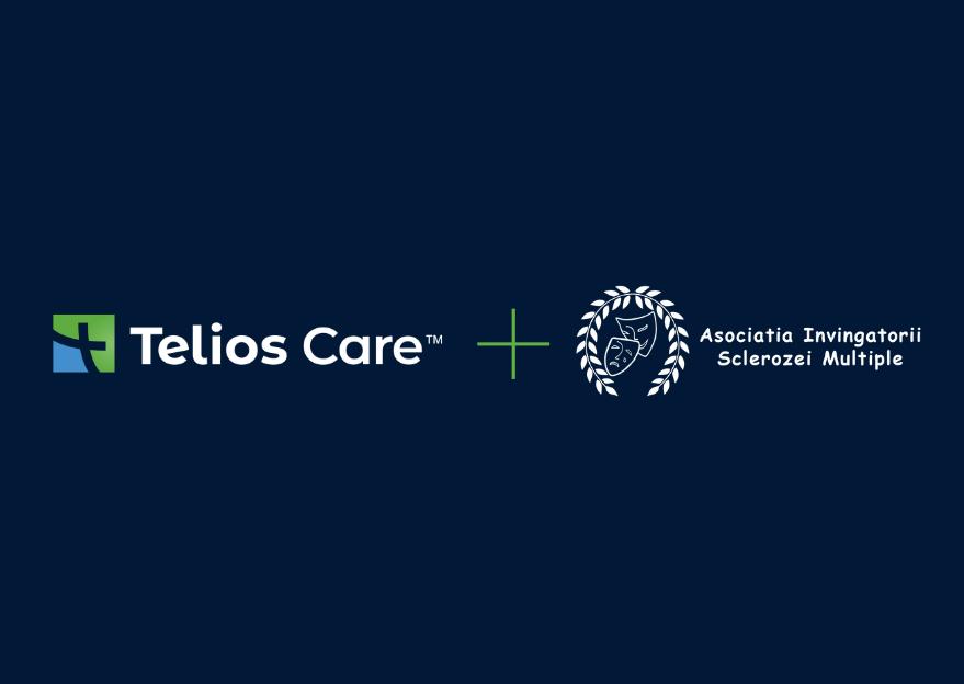 Telios Care + AISM Parteneriat
