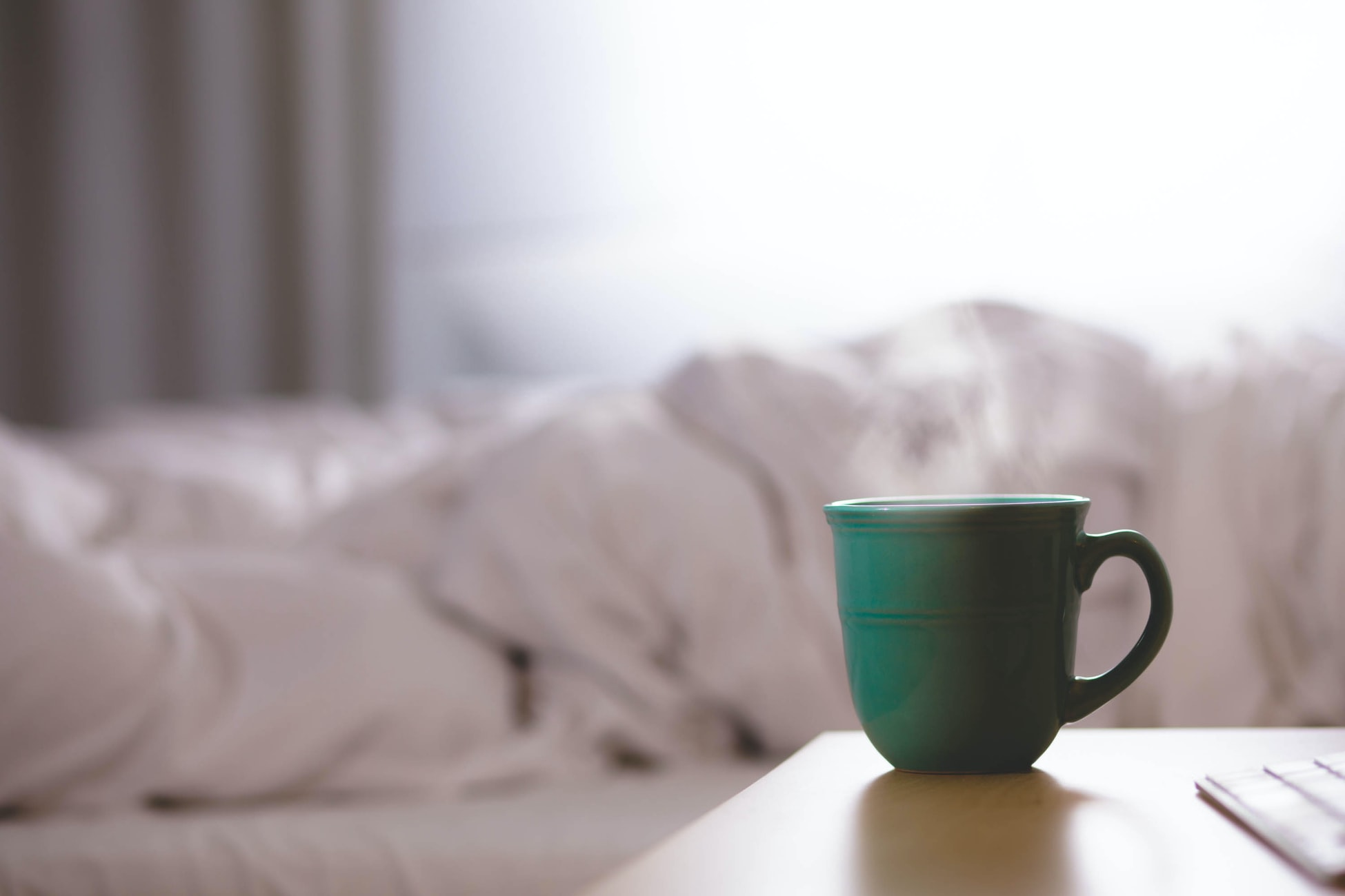 cana verde cu ceai
